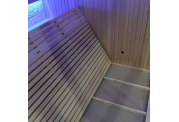 Sauna sec premium AX-014C