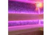 Sauna sec premium AX-015A