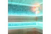 Sauna sec premium AX-018A