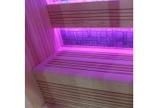 Sauna sec premium AX-020B