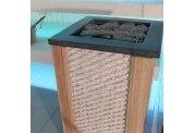 Sauna sec premium AX-021D