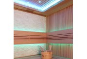 Sauna sec premium AX-022A