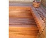 Sauna sec premium AX-022B