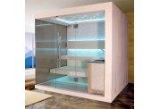 Sauna sec premium AX-024B