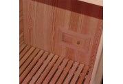 Sauna sec premium AX-025A