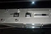 Cabine de douche hydromassante avec hammam AS-002A-1