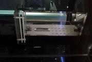 Cabine de douche hydromassante avec hammam AS-003B-1