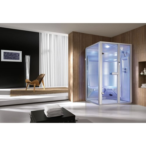 Bain turc Hammam AS-001A