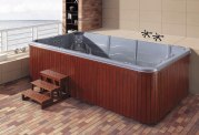 Piscine spa de nage AT-003