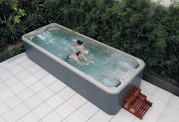 Piscine spa de nage AT-005