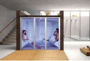 Bain turc Hammam AS-003D