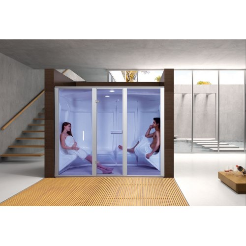 Bain turc Hammam AS-003F