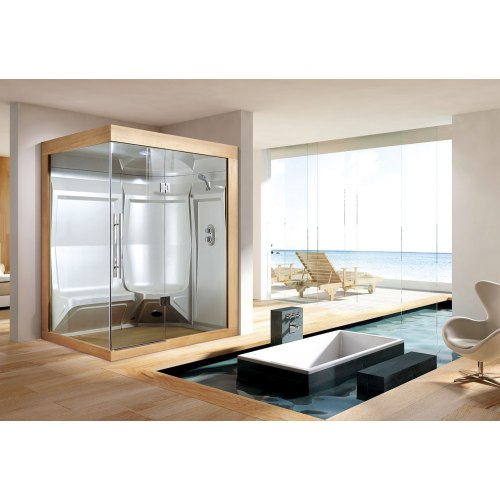 Bain turc Hammam AT-002A