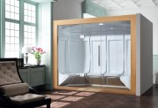 Bain turc Hammam AT-003F