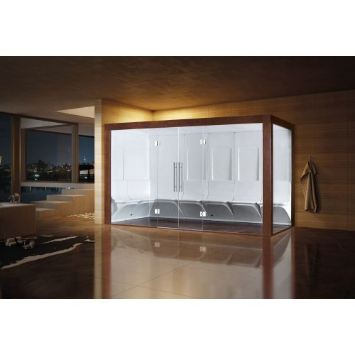 Bain turc Hammam AT-004A