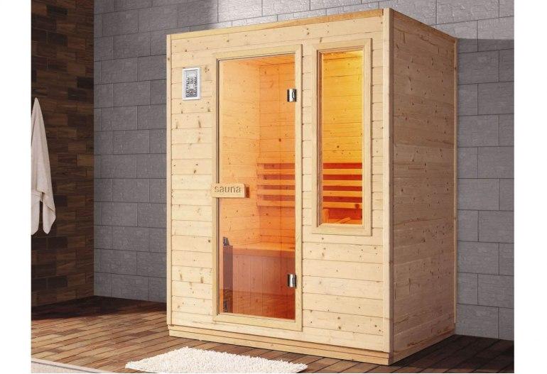 Sauna sec économique AR-007 B
