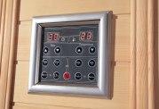 Sauna sec économique AR-008F