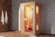 Sauna sec économique AR-008A