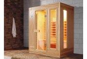 Sauna sec économique AR-008E