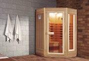 Sauna sec économique AR-009A