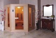 Sauna sec économique AR-009 D