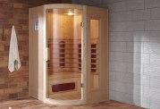 Sauna sec économique AR-010A