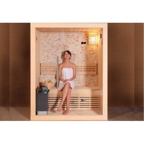 Sauna sec premium AX-001C