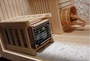 Sauna sec premium AX-002B
