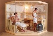 Sauna sec premium AX-004A