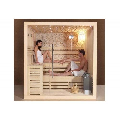 Sauna sec premium AX-005C