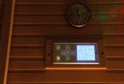 Sauna sec premium AX-006A