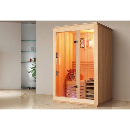 Sauna sec premium AX-008B
