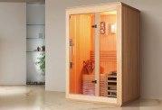 Sauna sec premium AX-008C