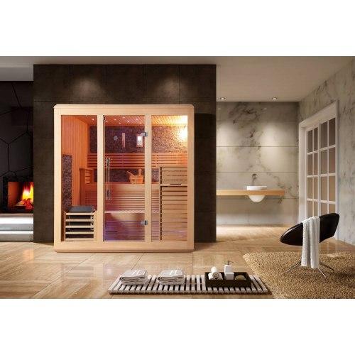 Sauna sec premium AX-009C