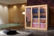 Sauna sec premium AX-011C
