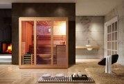 Sauna sec premium AX-016C