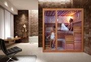 Sauna sec premium AX-018B