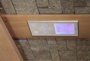 Sauna sec premium AX-020C