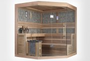 Sauna sec premium AX-023B