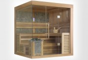 Sauna sec premium AX-025B