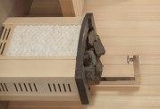Sauna sec premium AX-027A