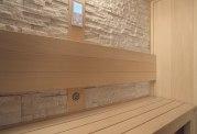 Sauna sec premium AX-027B