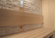 Sauna sec premium AX-028A