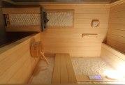 Sauna sec premium AX-030C