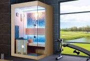 Sauna sec premium AX-031A