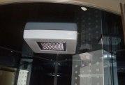 Cabine de douche hydromassante avec hammam AS-002A-2