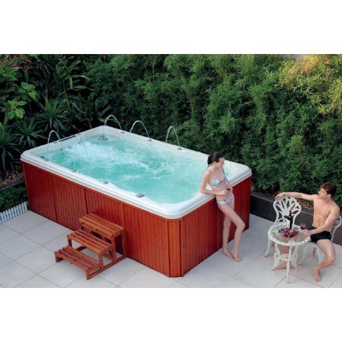 Piscine spa de nage AT-001