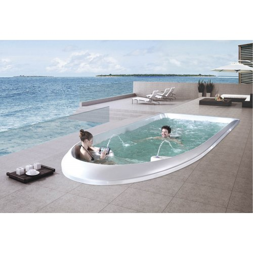 Piscine spa de nage AT-010A