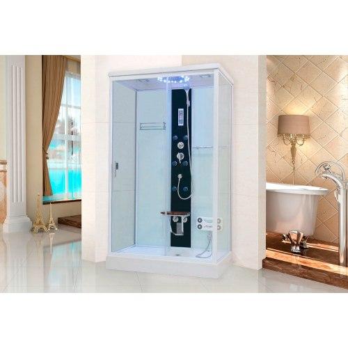 Cabine douche hydromassante économique AR-003 (sans hammam)