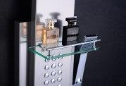Colonne de douche d'hydromassage AT-002C (thermostatique)